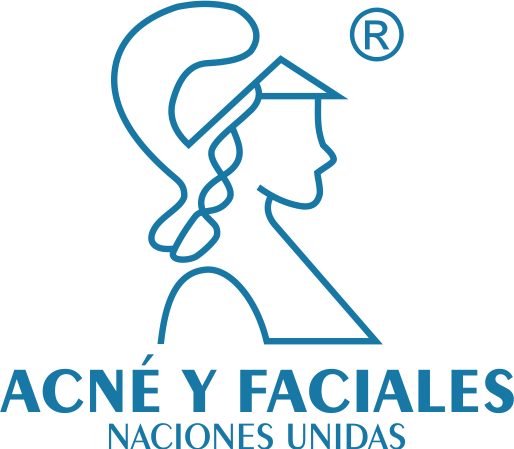 Logotipo Clinica de Acne y Faciales